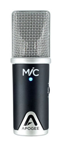 USB микрофон Apogee MiC 96k For Windows/Mac apogee quartet for ipad and mac windows