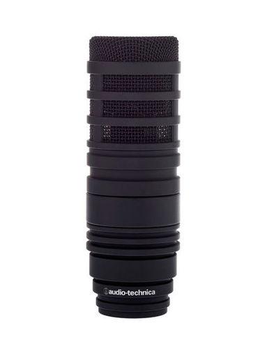Микрофон для радиовещания Audio-Technica BP40 technica audio technica головка ath msr7se установлена портативная гарнитура с высоким разрешением качества hifi