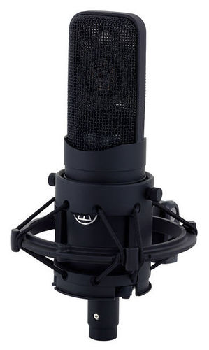 Микрофон с большой мембраной для студии Audio-Technica AT4060a technica audio technica головка ath msr7se установлена портативная гарнитура с высоким разрешением качества hifi