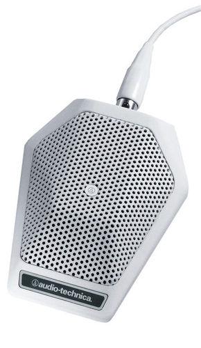 Поверхностный микрофон Audio-Technica U851RW поверхностный микрофон audio technica es947 led