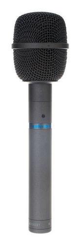 Конденсаторный микрофон Audio-Technica AT8031 technica audio technica головка ath msr7se установлена портативная гарнитура с высоким разрешением качества hifi
