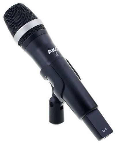 Компонент индивидуальной комплектации AKG DHT TETRAD D5 микрофон для конференций akg микрофонный капсюль ck41