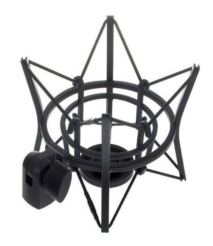 Антивибрационное крепление для микрофона AKG SH100 фантомное питание для микрофонов akg paesp m