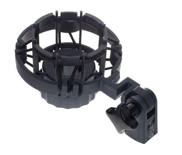 Антивибрационное крепление для микрофона AKG H 85 фантомное питание для микрофонов akg paesp m