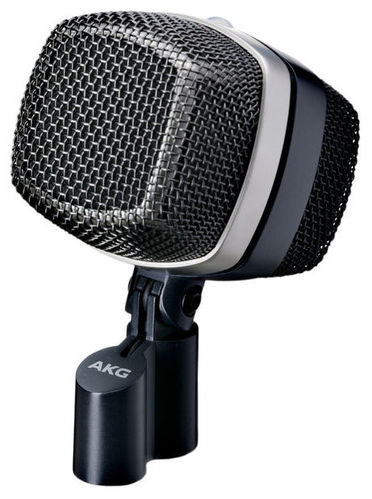 Микрофон для ударных инструментов AKG D12 VR микрофон для ударных инструментов akg d12 vr