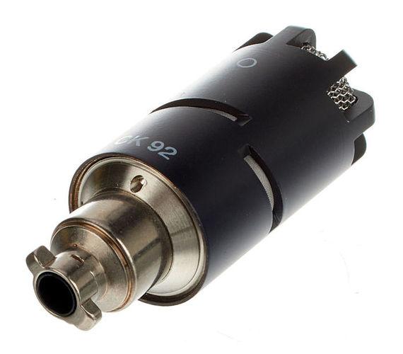 Микрофонный капсюль AKG CK92 микрофон для конференций akg микрофонный капсюль ck41