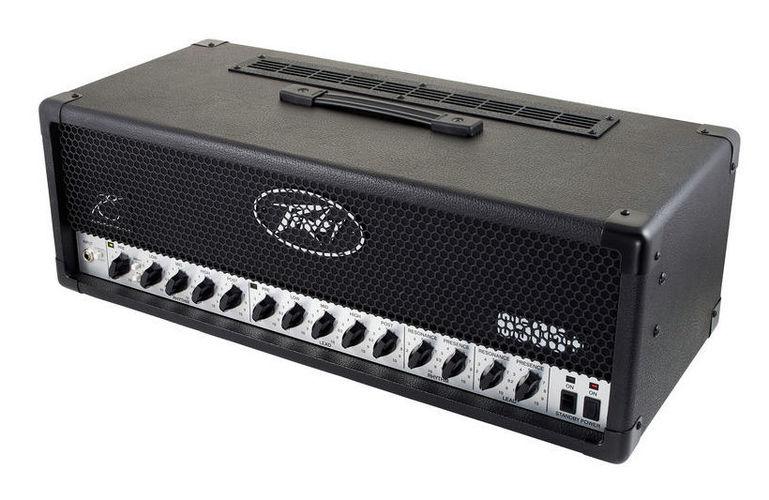 Усилитель головы Peavey 6505 Plus гитарный усилитель bugera 6262 infinium