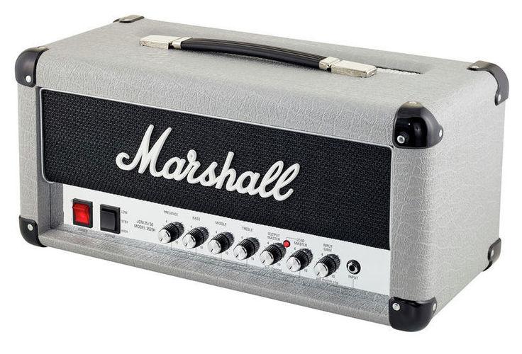 Усилитель головы MARSHALL 2525H Mini Silver Jubilee гитарный мини усилитель marshall гитарный мини комбоусилитель ms 2