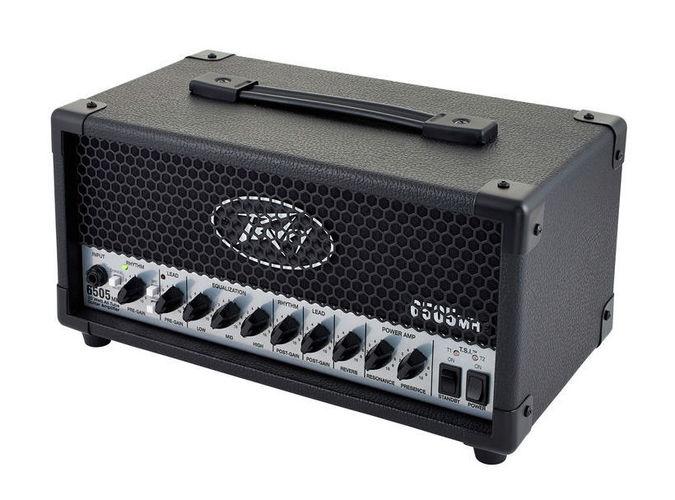 Усилитель головы Peavey 6505 Mini Head концертные акустические системы peavey pv 15pm