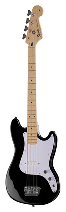 Fender Squier Bronco Bass BK squier