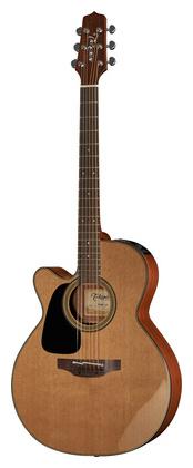 Гитара для левшей Takamine P1NC LH Pro Series takamine pro series 1 p1dc
