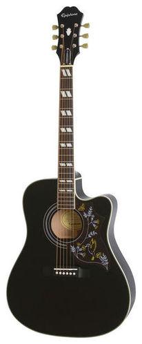 Дредноут Epiphone Hummingbird Performer Pro EB epiphone pro 1 plus acoustic natural