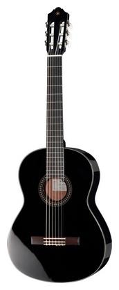 Классическая гитара 4/4 Yamaha CG142S BL гитара классическая 3 4 в москве