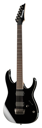 Баритон гитара Ibanez RGIB6-BK ibanez gst62 bk guitar strap