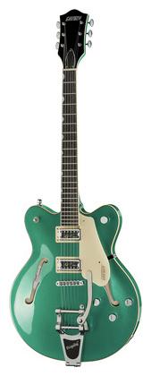 Полуакустическая гитара Gretsch G5622T-CB Electromatic GG полуакустическая гитара gretsch brian setzer g6120 sslvo