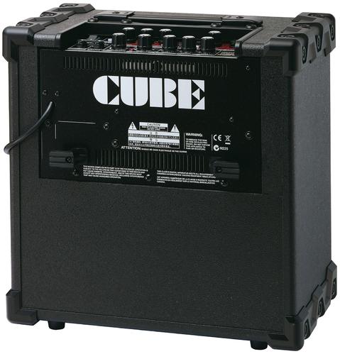Комбо для гитары Roland Cube-20XL Bass рама и стойка для электронной установки roland mds 4v drum rack