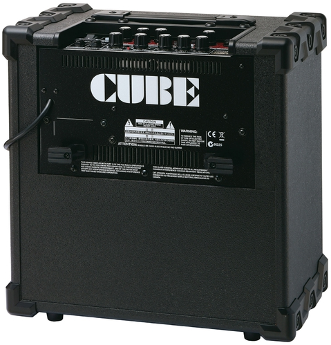 Комбо для гитары Roland Cube-20XL Bass roland stika sv 8