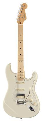 Стратокастер Fender AM Pro Strat HSS MN OWT стратокастер fender standard strat mn lpb