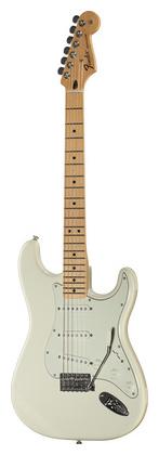 Стратокастер Fender Standard Strat MN AWT стратокастер fender standard strat mn lpb