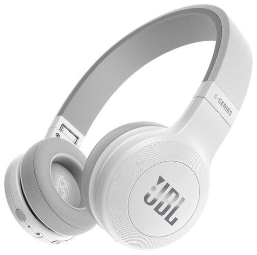 JBL E45 BT White спортивные наушники bluetooth jbl ua hr white uajblhrmw