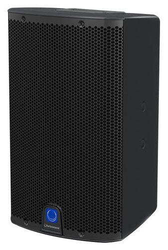 Активная акустическая система Turbosound iQ10 пассивная акустическая система turbosound nuq102