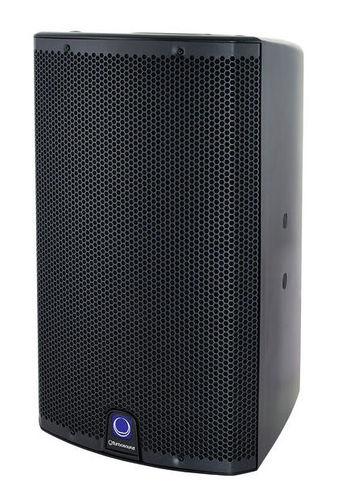 Активная акустическая система Turbosound iQ12 пассивная акустическая система turbosound nuq102