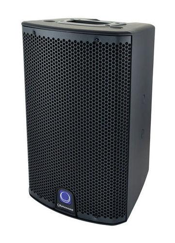 Активная акустическая система Turbosound iQ8 пассивная акустическая система turbosound nuq102