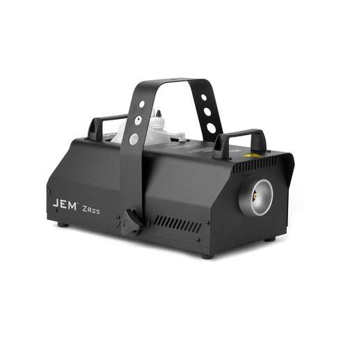 Генератор тумана Martin Pro JEM ZR25 жидкость для генераторов эффектов martin pro pro smoke super fluid