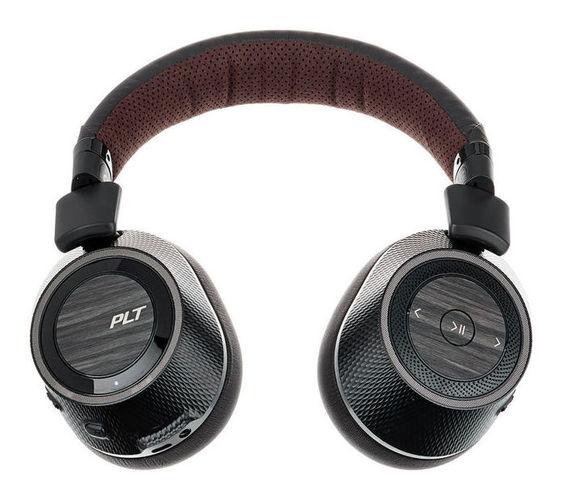 Plantronics BackBeat Pro 2 – купить наушники 7c24314824f7a