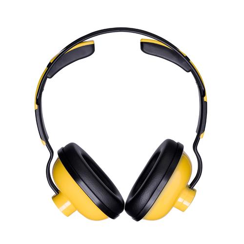 все цены на Наушники закрытого типа Superlux HD-651 Yellow онлайн