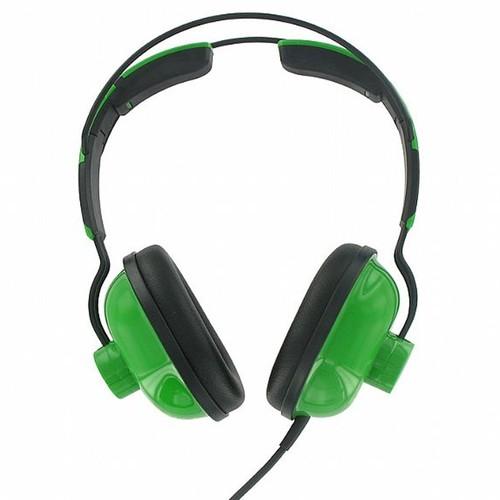 Наушники закрытого типа Superlux HD-651 Green наушники закрытого типа ultrasone edition 8 carbon