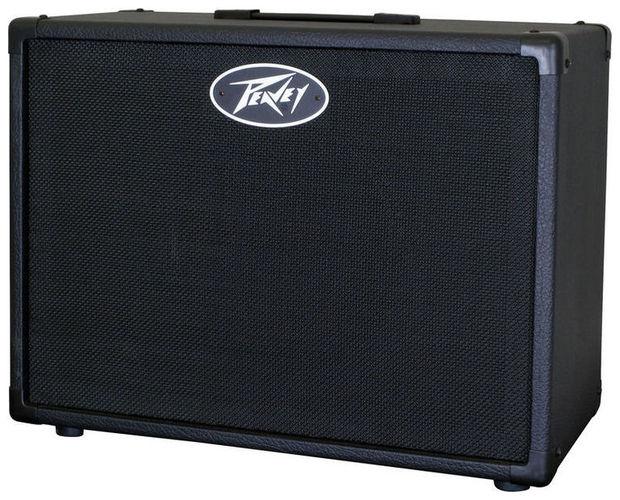 Peavey 112-6 Guitar Cabinet концертные акустические системы peavey pv 15pm