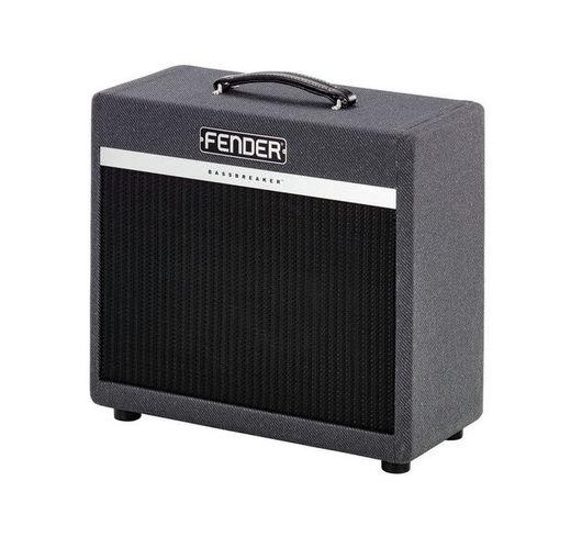 Fender Bassbreaker BB-112 Enclosure стоимость