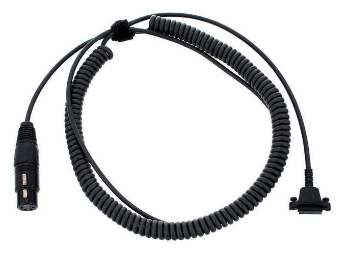 Sennheiser Cable H-X4F sennheiser cx 3 00 шумоизолирующие наушники white