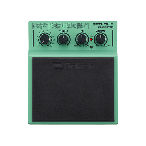 Перкуссия и пэд Roland SPD-1E перкуссия и пэд roland spd one kick
