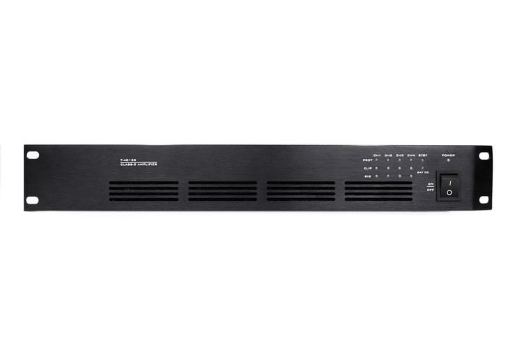 Трансляционный усилитель SZ-AUDIO T-4D120 усилитель мощности 850 2000 вт 4 ом behringer europower ep4000