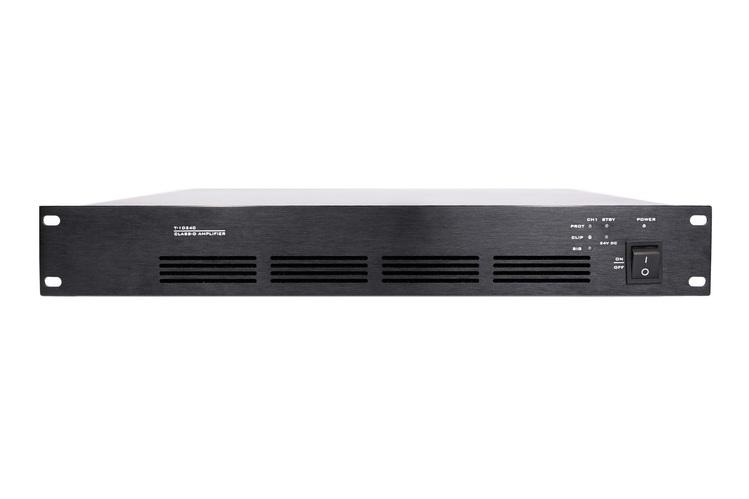 Трансляционный усилитель SZ-AUDIO T-1D240 усилитель мощности 850 2000 вт 4 ом behringer europower ep4000