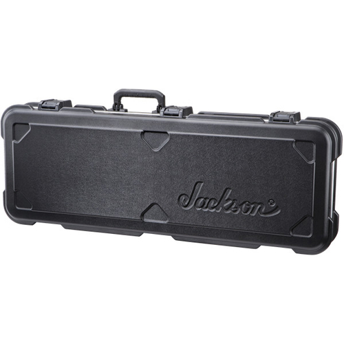 Кейс для гитары Jackson Soloist/Dinky Molded Multi-Fit Case кейс для диджейского оборудования thon dj cd custom case dock