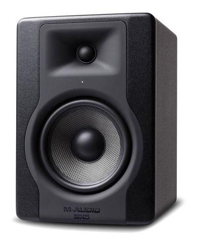 Активный студийный монитор M-Audio BX8 D3 монитор на прадо 150