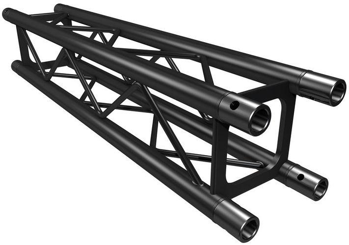 Global Truss F14050-B Truss Black 0,5 m global global adv workbook