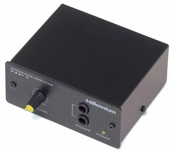Усилитель для наушников Millenium HP 1 рама millenium pdr 5004 prof drum rack