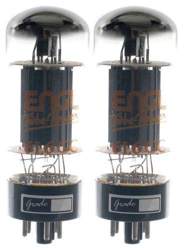 ENGL Tube 6L6 GC-STR (RT21X)GR22/24 engl tube 6l6 gc str rt21x gr22 24