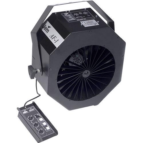 Ветровая машина Martin Pro JEM AF1 швейная машина janome jem jem