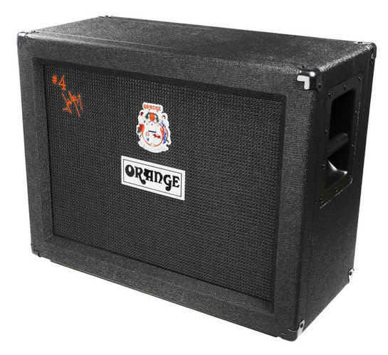 Orange Jim Root #4 PPC212 гитарный кабинет orange ppc112