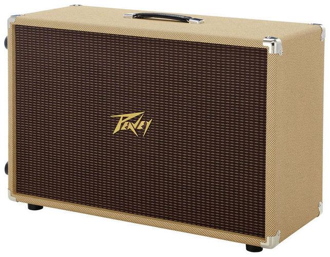Peavey 212-C Guitar Cabinet peavey valveking 212 combo
