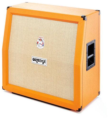 Orange PPC412 Slope гитарный кабинет orange ppc112