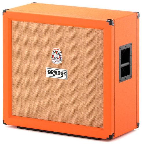 Orange PPC412 гитарный кабинет orange ppc112