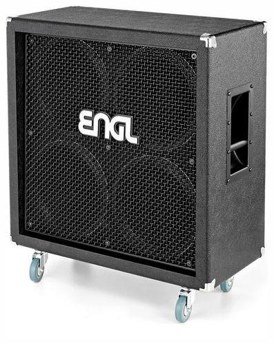 ENGL E412SG-BK гитарный усилитель engl e762 retro tube 50