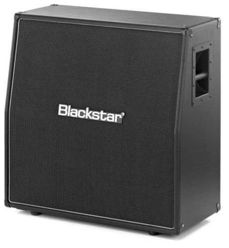 Blackstar HTV-412A Cabinet Angled helix htv 407t2