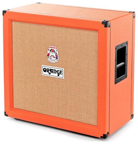 Orange CR PRO412 гитарный кабинет orange ppc112